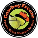 Cowboy Freeze Logo