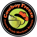 Cowboy Freeze Logo