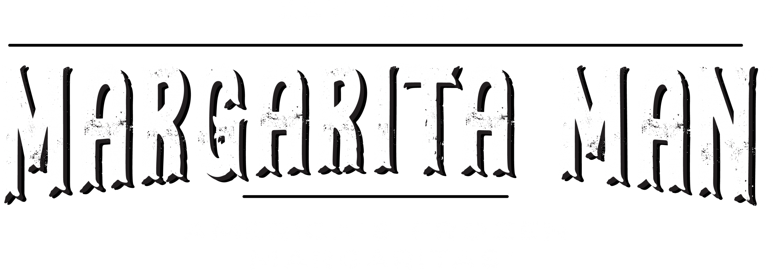The Margarita Man®