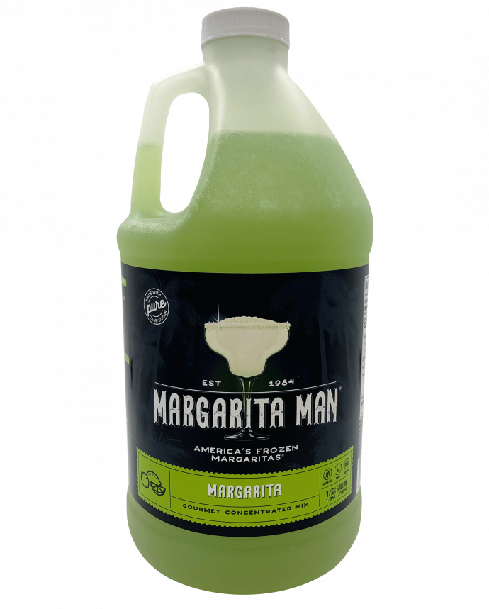Margarita Bottle